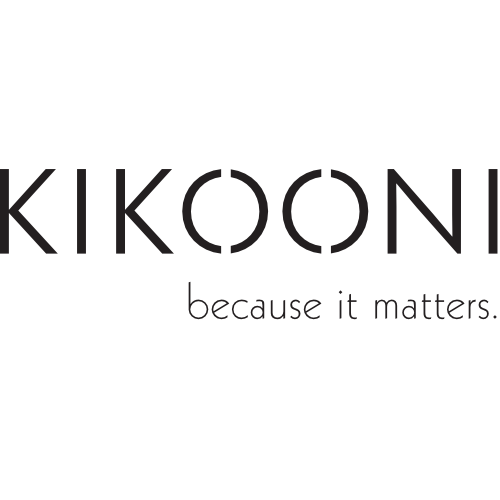 Kikooni - because it matters